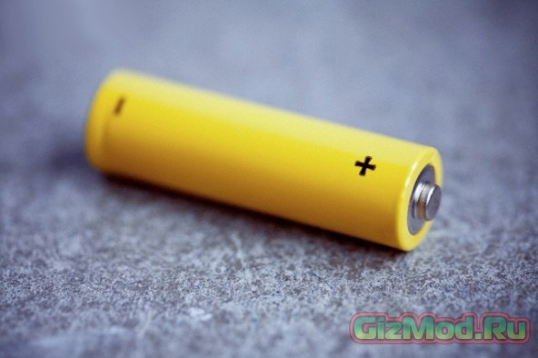 Литий-ионные батареи можно апгрейдить шелком