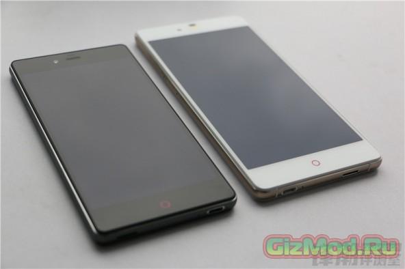 ZTE Z9 Max и Z9 Mini на подходе