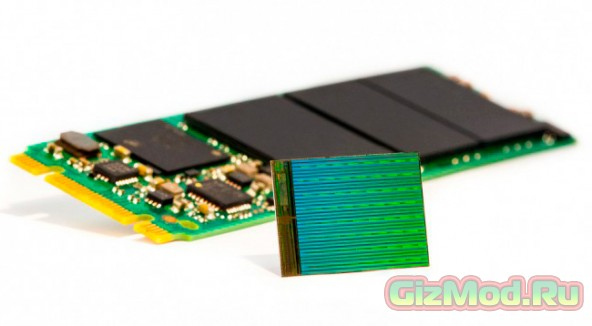 Intel и Micon: объединение для новых технологий