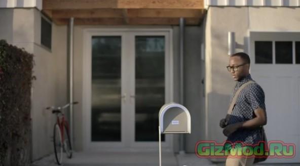 Google Smartbox - продвинутый ящик для традиционной почты