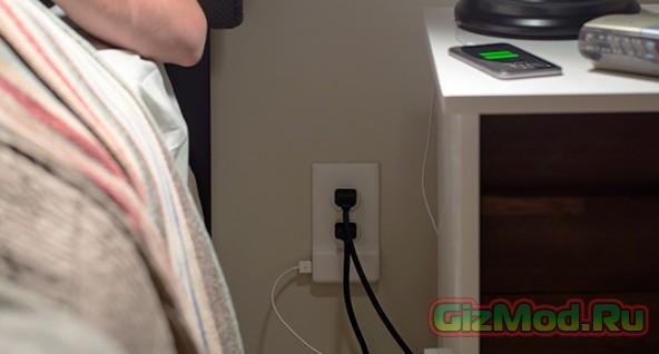 USB зарядка SnapPower