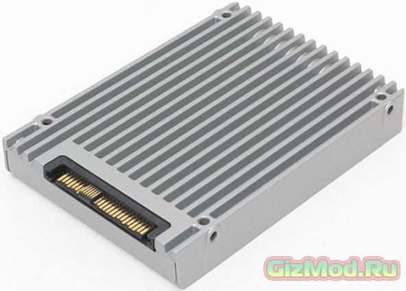 """Intel 750 Series SSD - быстрые накопители """"для людей"""""""