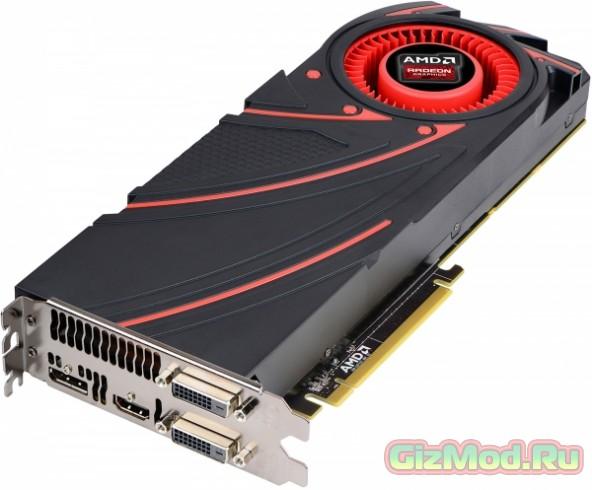 Цены на AMD Radeon R9 290 стабилизировались
