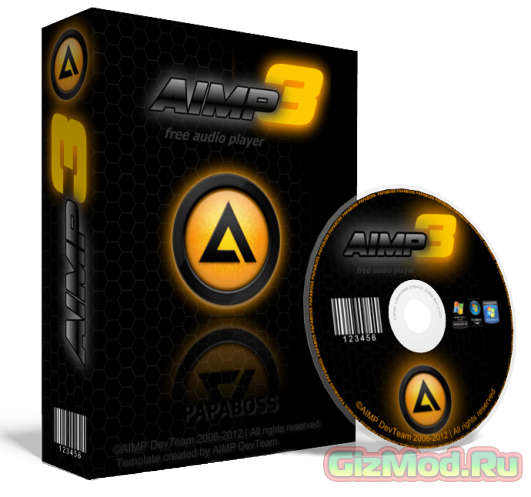 AIMP 3.60.1492 - идеальный музыкальный центр для Windows