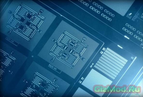 Успехи IBM в работе над квантовым компьютером