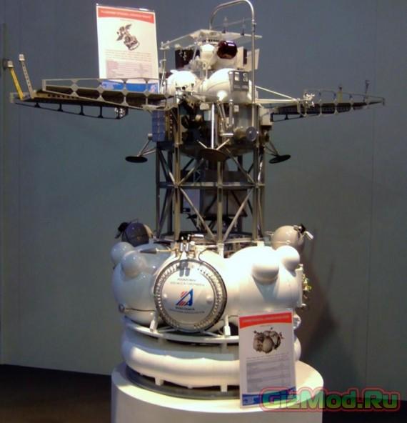 Миссия «Фобос-Грунт» выполнима