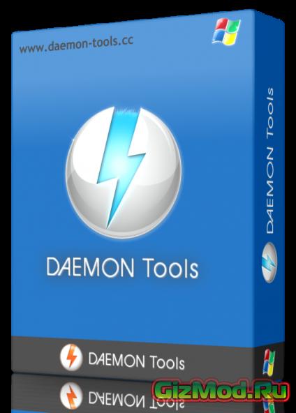 DAEMON Tools 10.0.0.54 Lite - лучший в мире эмулятор CDDVD