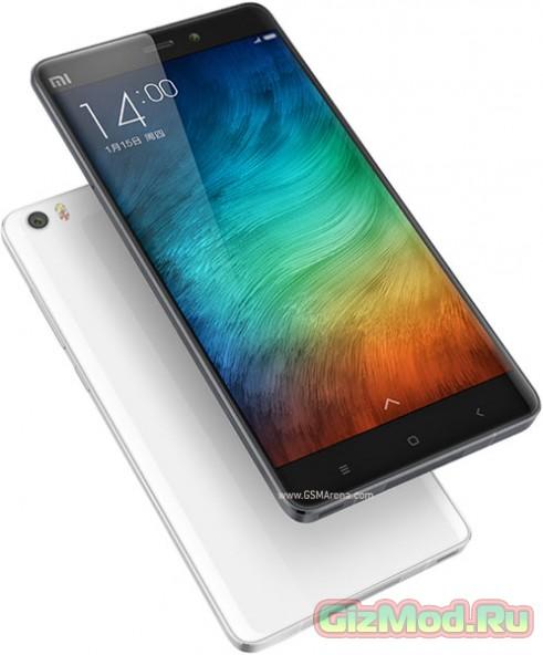 Xiaomi Mi Note Pro на первом месте по производительности