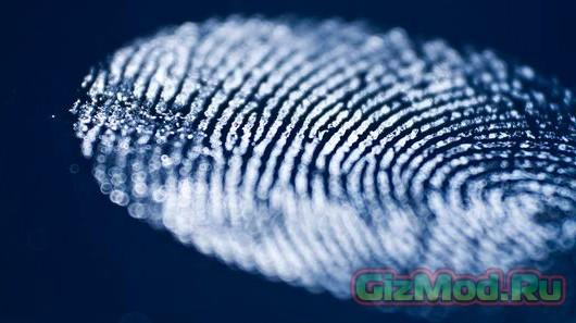 Определение наркотиков в крови по отпечаткам пальцев