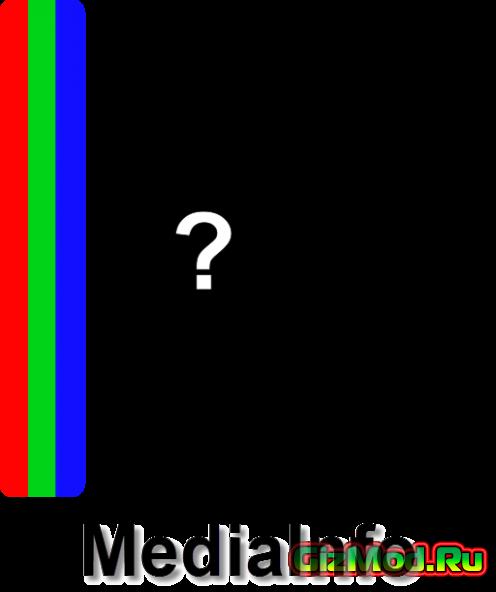 MediaInfo 0.7.74 - подробные сведения о медиафайлайх