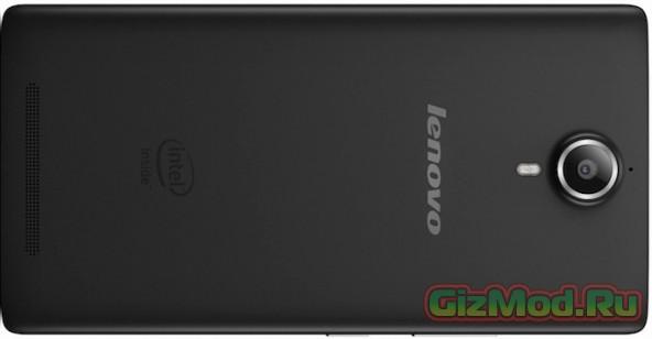 Смартфон Lenovo P9 с мощным аккумулятором