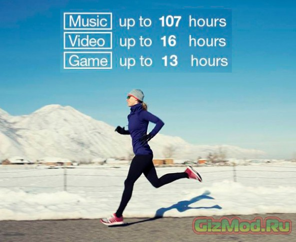 Смартфон Gionee Marathon M4