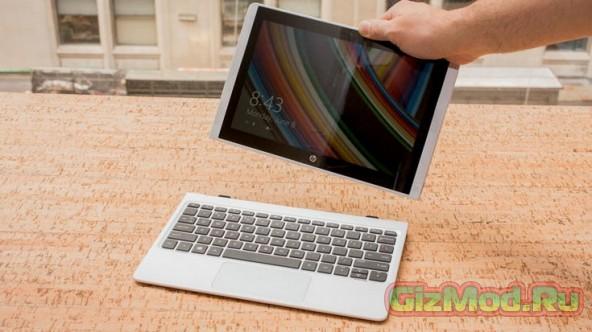 $300 просит HP за планшет с клавиатурой Pavilion x2