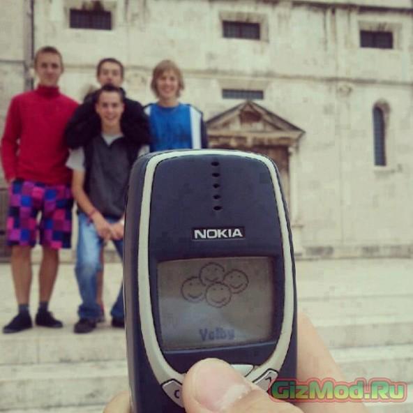 Nokia берется за старое