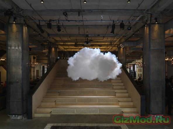 Фотографии маленьких облаков