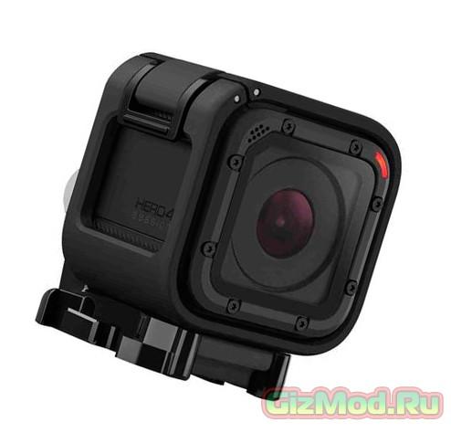Новинка GoPro Hero4 Session