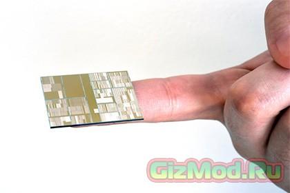 IBM заявила о разработке инновационного чипа