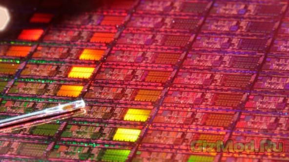 Intel переносит выпуск 10-нанометровых чипов