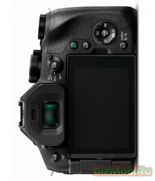 Фотоновинки от Panasonic