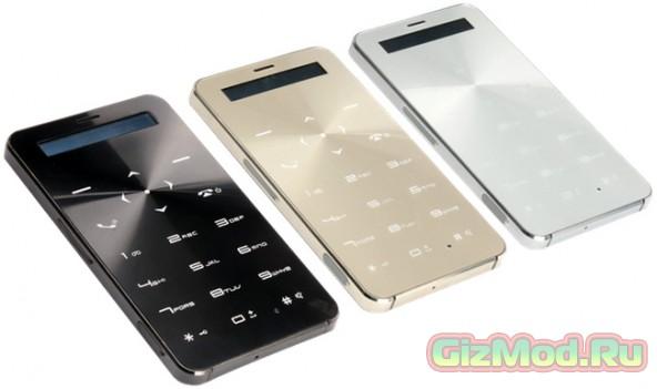 Телефон-зарядка Janus One