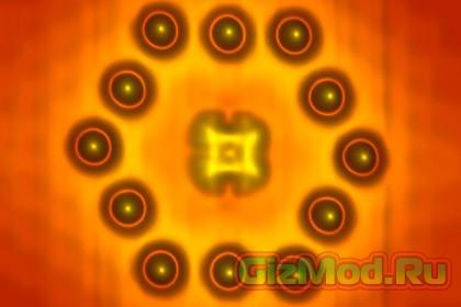 Транзистор из одной молекулы и отдельных атомов