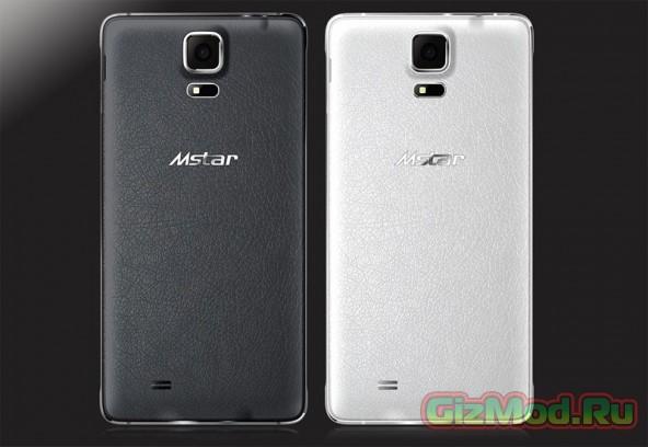 "Mstar M1 Pro - $140 за ""некислые"" характеристики"