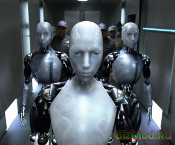 Топ потенциально опасных для человека роботов