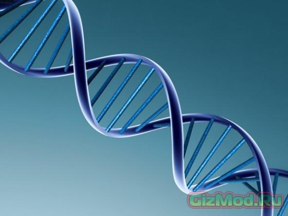 ДНК-хранилище