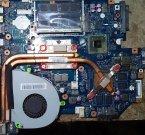 Как разобрать и почистить от пыли ноутбук Packard Bell P5WS0