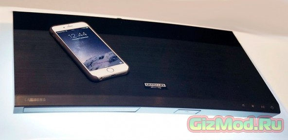 Проигрыватель Ultra HD Blu-ray от Samsung