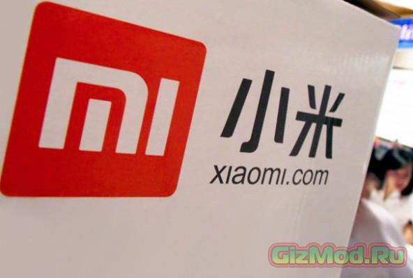 Xiaomi планирует выйти на оффлайн-рынок в России