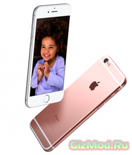 Краткий обзор iPhone 6S и iPhone 6S Plus