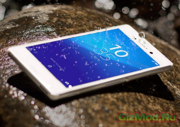 О стандарте защиты IP68 в смартфонах Sony