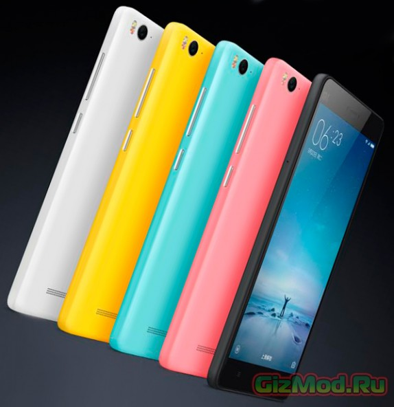Смартфон Xiaomi Mi 4c