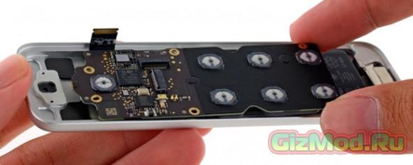 Приставка Apple TV: посмотри, что внутри
