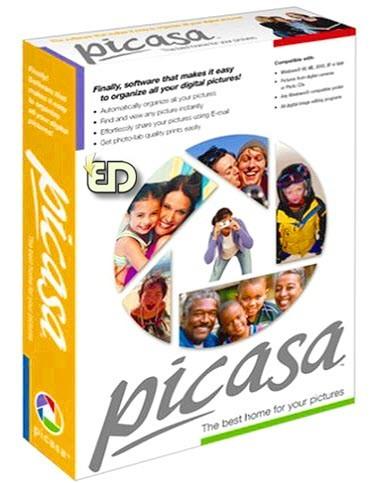 Picasa 3.9.141.255 - фотоколлекция в надежных руках