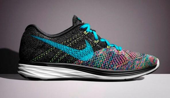 Nike — напечатай себе обувь сам