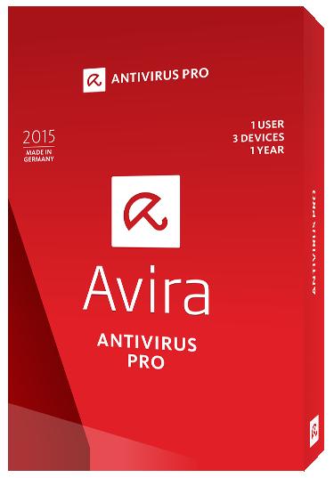 Avira Free Antivirus 15.0.13.210 - правильный антивирус
