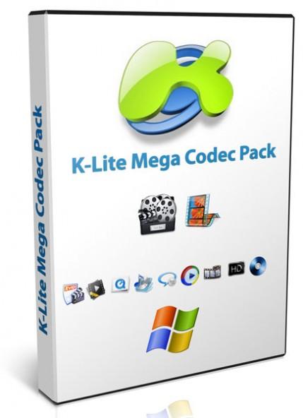 Набор кодеков k-lite codec pack — установка и настройка.