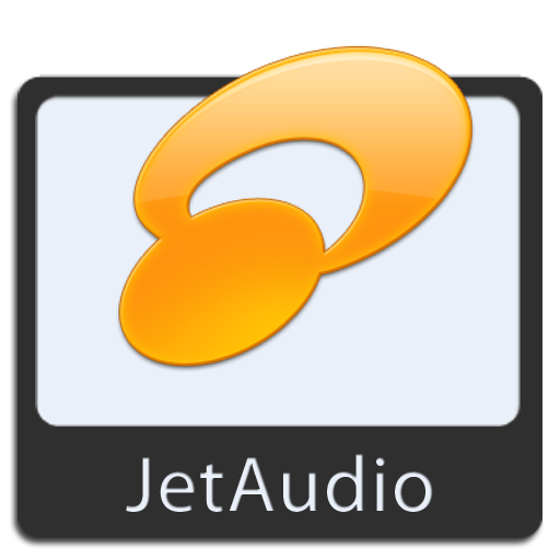 jetAudio 8.1.4 - популярный аудио плеер