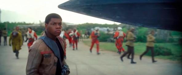 Новый трейлер «Звездные войны: Пробуждение Силы»