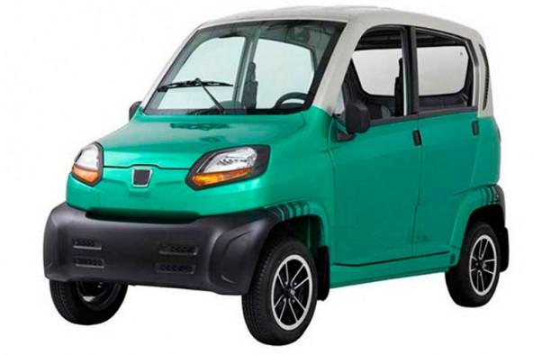 Малолитражный автомобиль Qute планируют продавать в России