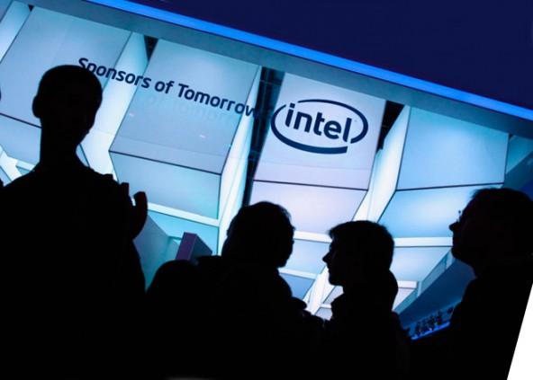 Инвестиции компании Intel