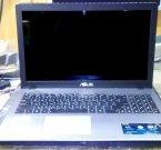 Как разобрать и почистить от пыли ноутбук ASUS X550C.