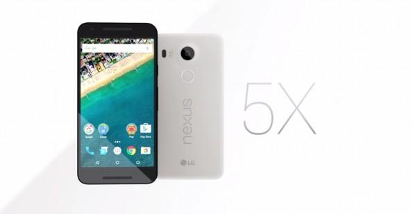 LG Nexus 5X - российская цена