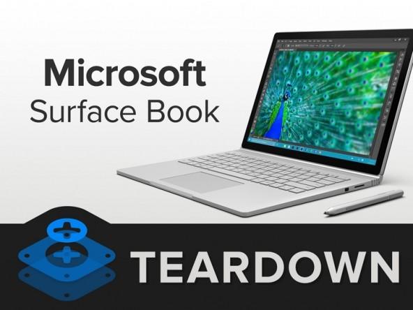 Всего один балл заработал ноутбук Microsoft Surface Book