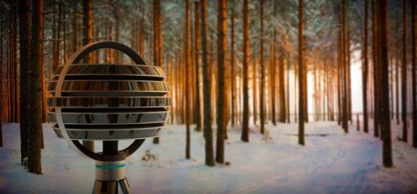Камера виртуальной реальности Lytro Immerge