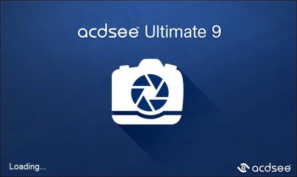 ACDSee Ultimate 9.1.0.580 - универсальный графический инструмент