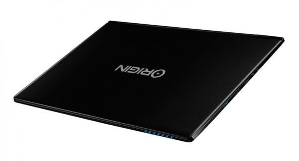 Обновленный Ноутбук Origin EVO15-S
