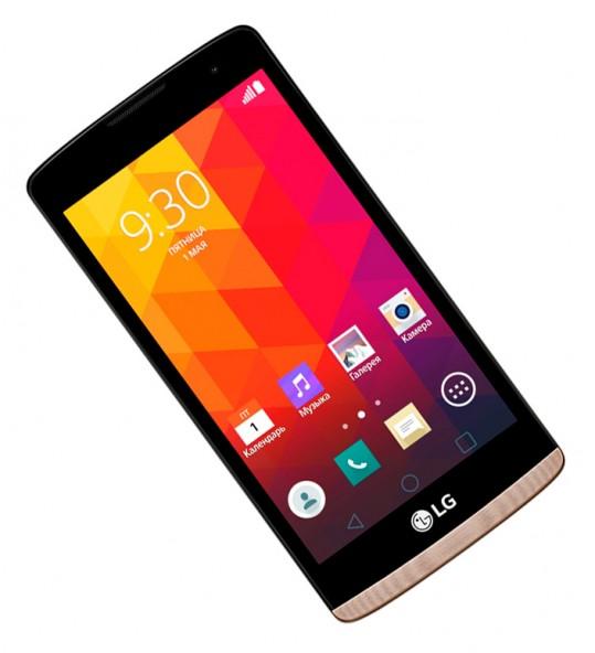 Смартфон LG Leon LTE